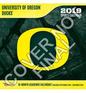 TWCAL/Oregon Ducks