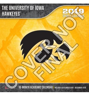 TWCAL/Iowa Hawkeyes
