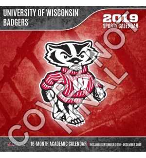 TWCAL/Wisconsin Badgers
