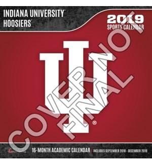 TWCAL/Indiana Hoosiers