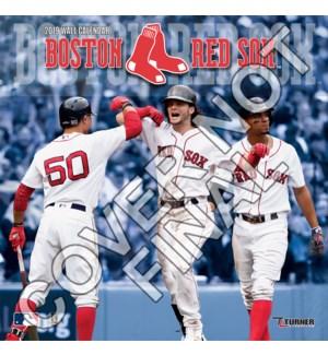 TWCAL/Boston Red Sox