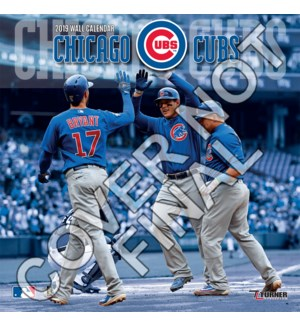 TWCAL/Chicago Cubs