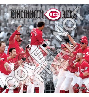 TWCAL/Cincinnati Reds