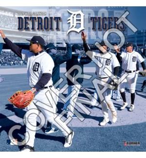 TWCAL/Detroit Tigers