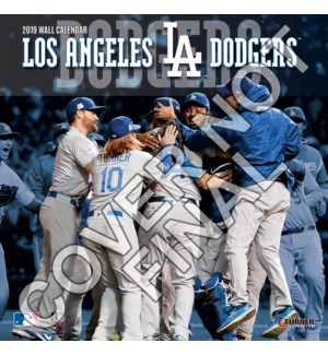 TWCAL/Los Angeles Dodgers