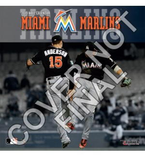 TMWCAL/Miami Marlins