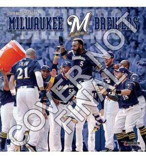 TWCAL/Milwaukee Brewers