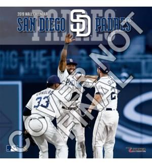 TWCAL/San Diego Padres