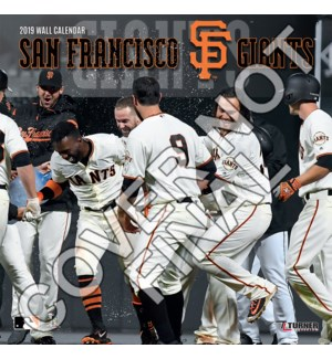 TWCAL/San Francisco Giants