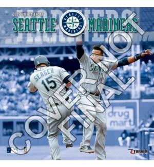 TWCAL/Seattle Mariners