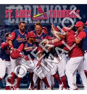 TWCAL/St Louis Cardinals