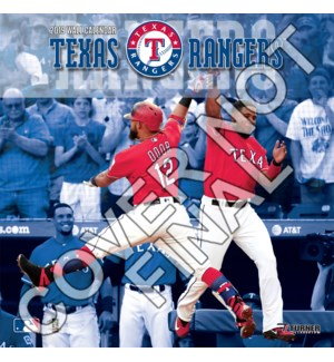 TWCAL/Texas Rangers