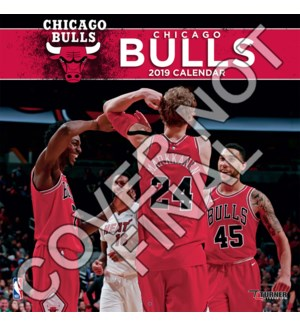 TWCAL/Chicago Bulls