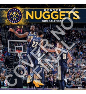 TWCAL/Denver Nuggets