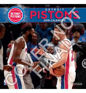 TWCAL/Detroit Pistons