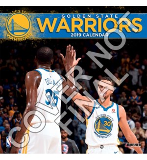 TWCAL/Golden State Warriors