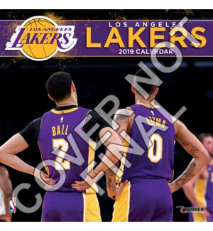 TWCAL/Los Angeles Lakers