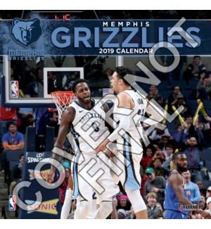 TWCAL/Memphis Grizzlies