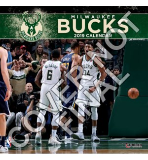 TWCAL/Milwaukee Bucks