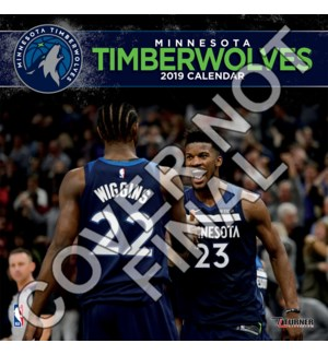 TWCAL/Minnesota Timberwolves