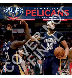 TWCAL/New Orleans Pelicans