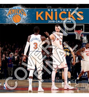 TWCAL/New York Knicks