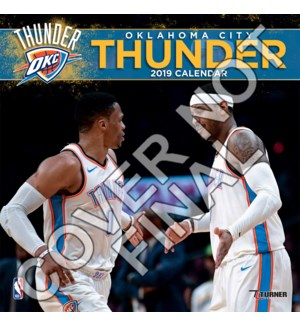 TWCAL/Oklahoma City Thunder