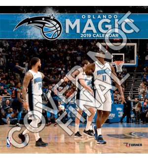 TWCAL/Orlando Magic