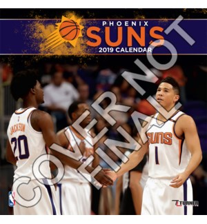 TWCAL/Phoenix Suns