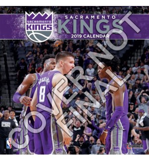 TWCAL/Sacramento Kings