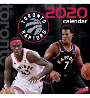 TWCAL/Toronto Raptors
