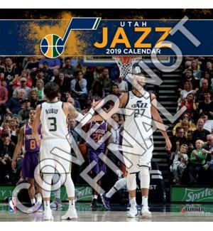 TWCAL/Utah Jazz