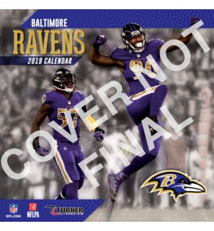 TWCAL/Baltimore Ravens