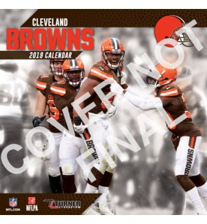 TWCAL/Cleveland Browns