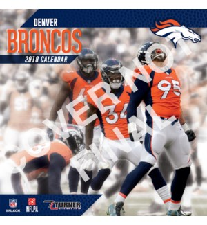 TWCAL/Denver Broncos