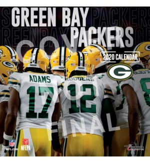 TWCAL/Green Bay Packers
