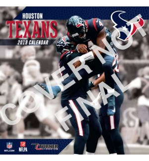 TWCAL/Houston Texans