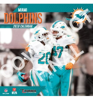 TWCAL/Miami Dolphins