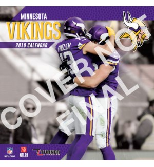 TWCAL/Minnesota Vikings