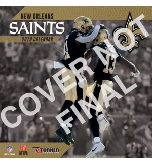 TWCAL/New Orleans Saints