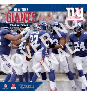 TWCAL/New York Giants