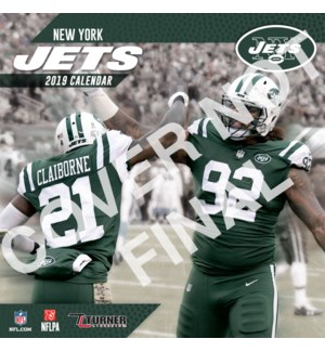TWCAL/New York Jets