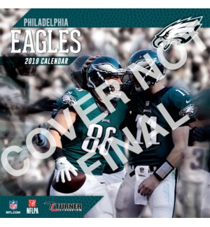 TWCAL/Philadelphia Eagles