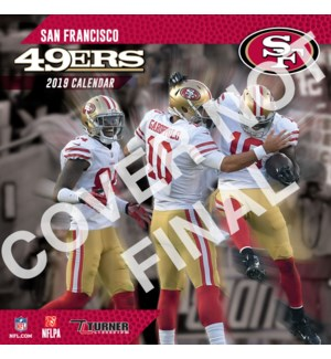 TWCAL/San Francisco 49Ers
