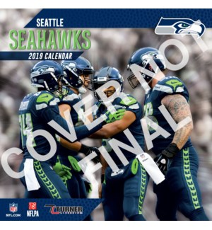 TWCAL/Seattle Seahawks