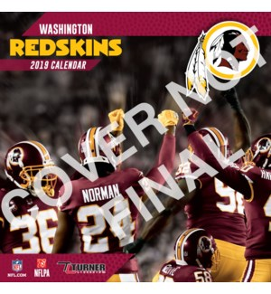 TWCAL/Washington Redskins