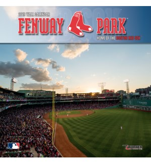 STDMWCAL/Boston Fenway Park