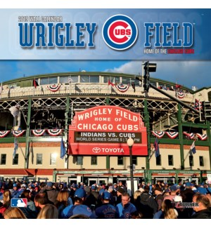 STDMWCAL/Chicago WrigleyField