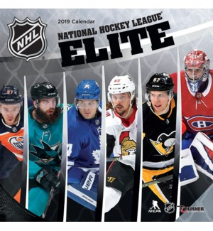 ELTWCAL/Nhl Elite