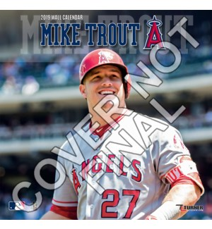 PLRWCAL/LA Angels Mike Trout